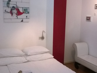 AB&B Flynt  - Amsterdam - 5 min. from museums