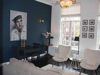 Ensuite Luxury Apartment - Amsterdam - Nine Streets area