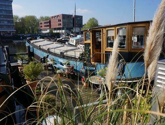 Westerdok 69 - Amsterdam - Trendy centre