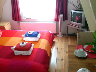 CityCenter Bed and Breakfast  - Amsterdam - Dam-Central Station