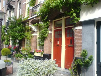 Annette's Bed and Breakfast - Amsterdam - Close to City Centre