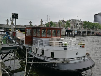 Rose II - Amsterdam - Extremely central