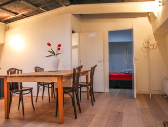 Rembrandt Appartement - Amsterdam - Central Amsterdam