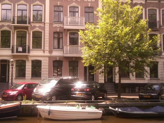 Cityhome - Amsterdam - Amsterdam canals