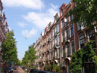 Le Quartier Sonang - Amsterdam - Museum/Fashion area
