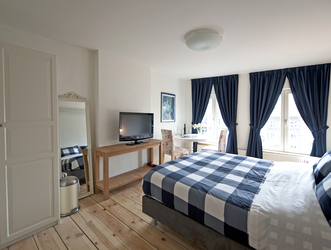 B&B 1657 Canalhouse Herengracht - Amsterdam - Canal area, centre