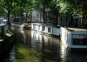 Houseboat in Old Center