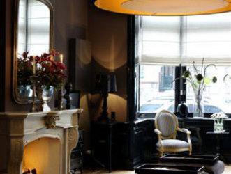 Boutique hotel Residenz - Den Haag - Residential Duinoord