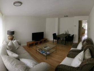 Apartment Snug Kurhaus - The Hague - Scheveningen