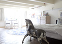 Bed & Apartment Singel 96