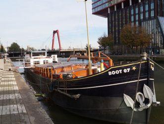 Boat-Hotel Rotterdam - Rotterdam - Centre, Wijnhaven