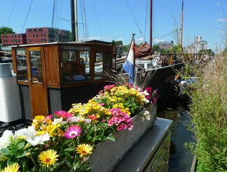 Gorgeous Houseboat Amsterdam Centre - Amsterdam - Amsterdam Center